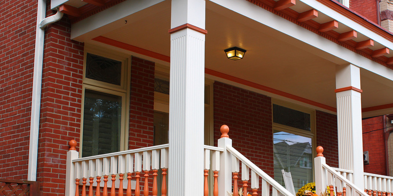 Make An Instantaneous Impact with An Excellent Front Door