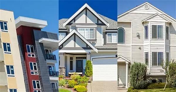 Terraced houses Vs. Condominiums