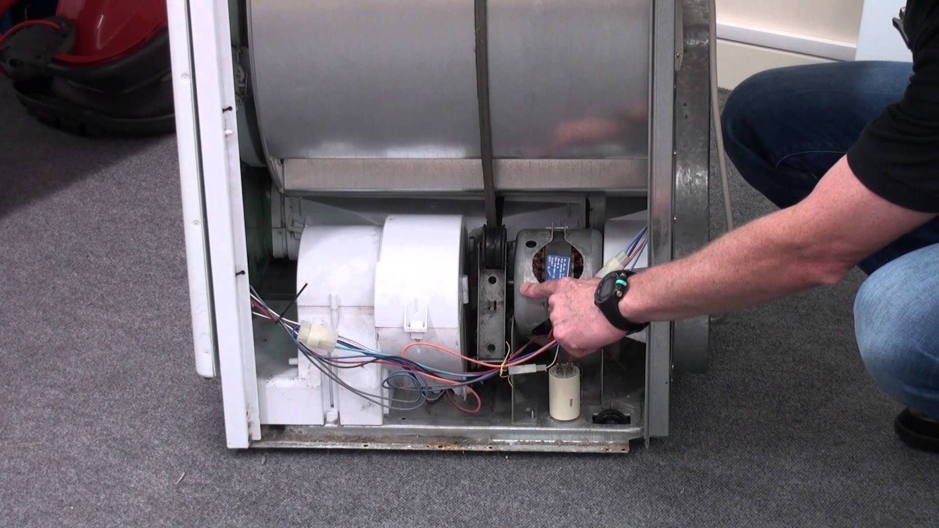 The best way to Replace Dryer Entrance Seals