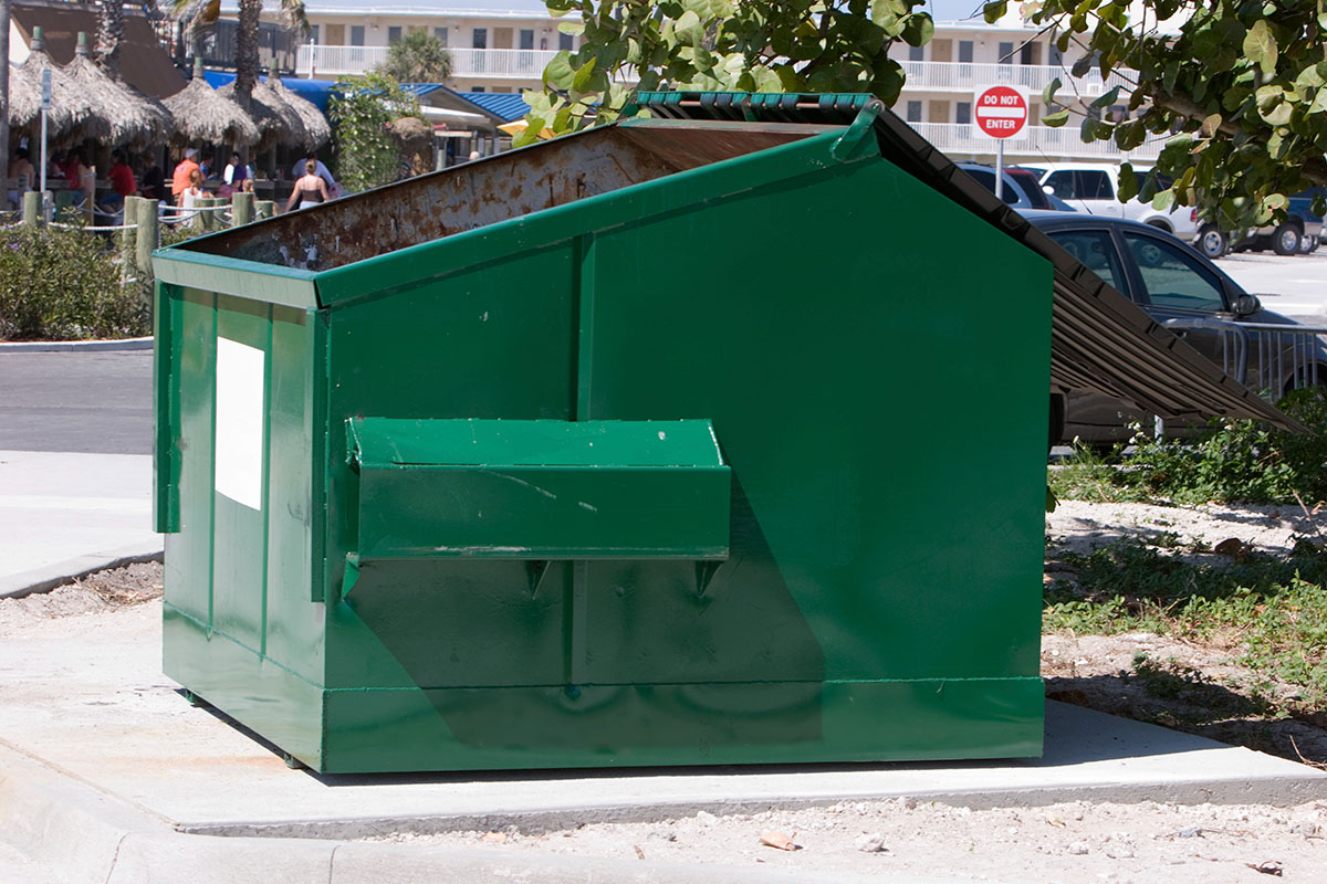7 Dumpster Safety Tips That You Should Consider