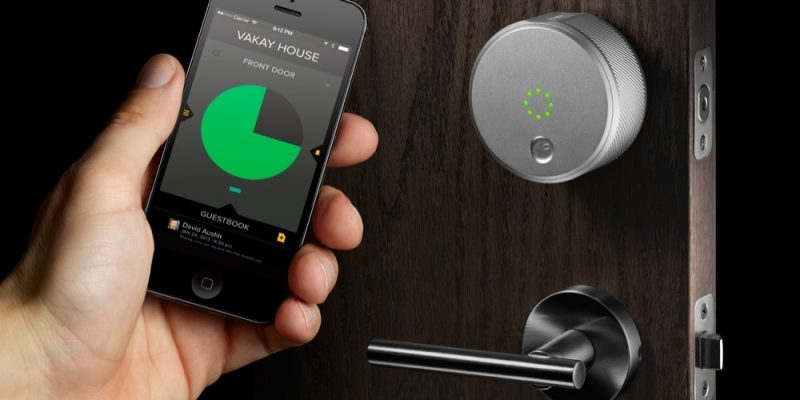 Keyless Lock vs Regular Deadbolt – Which One to Choose?
