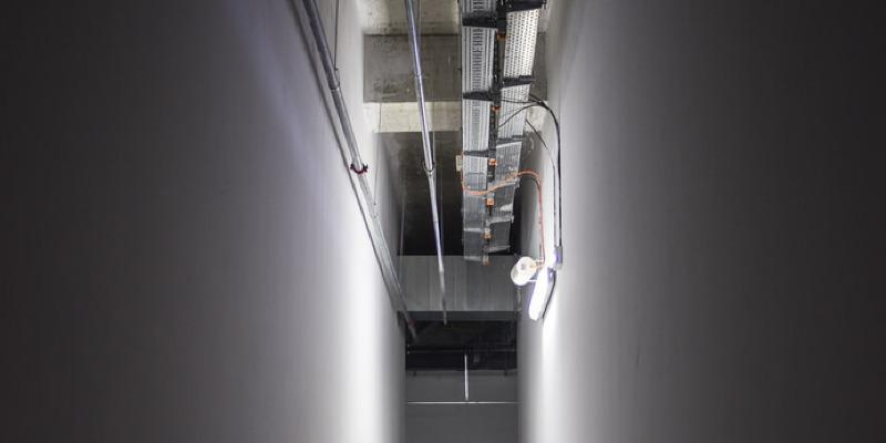 Place a Narrow Hallway to Work