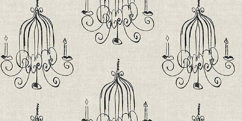 Talk: Entryway Wallpaper Ushers In Style
